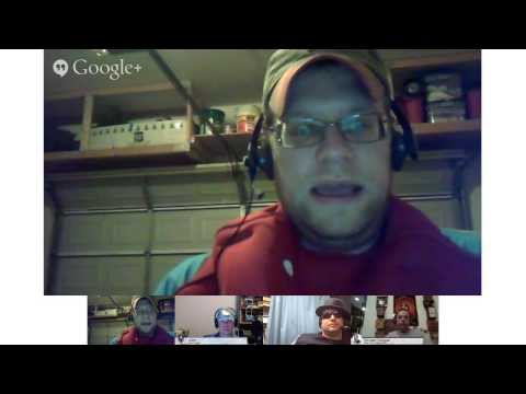 CigarChat Live with Stogie Geeks
