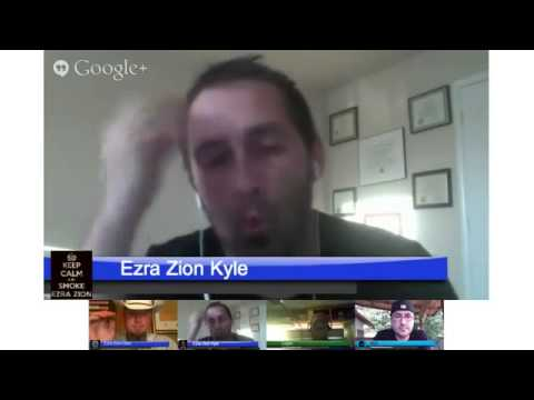 CigarChat LIVE with Ezra Zion Cigars