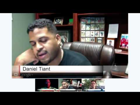CigarChat LIVE with Tiant Cigar Group