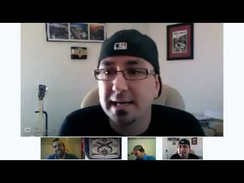 CigarChat LIVE with Crowned Heads Cigars