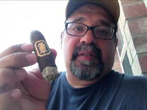 Undercrown Flying Pig - Cigar Bombs Ep 7