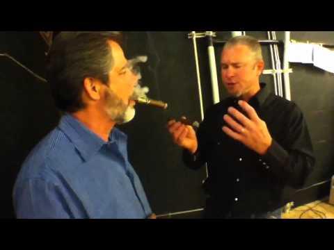 REAGAN by Ezra Zion Cigar Company