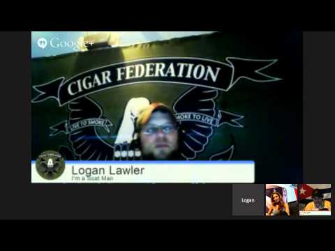CigarChat LIVE with Cigar Vixen