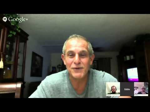 CigarChat LIVE with Eddie Ortega