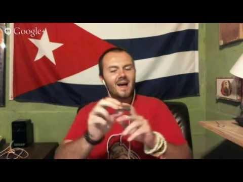 What Embargo?: Episode Quince