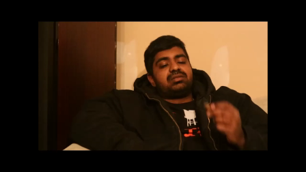 Rahim Interview