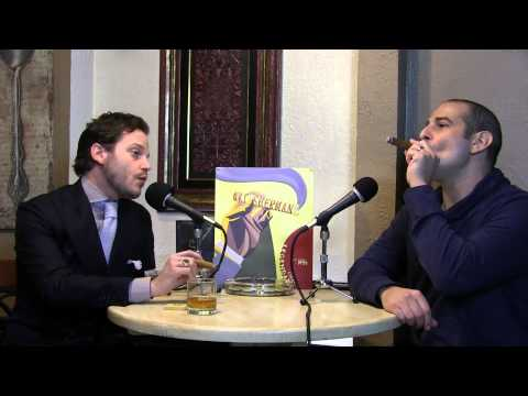 Stogie Geeks Extra: Interview with Michael Herklots From Nat Sherman