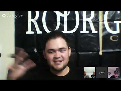 CigarChat LIVE with Lou Rodriguez Cigars