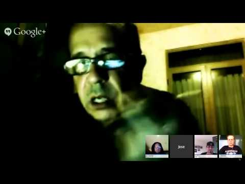 CigarChat LIVE with Jose Blanco
