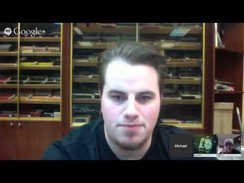 CigarChat LIVE with Dante Cigars