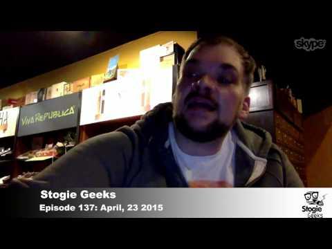 Stogie Geeks Episode 137: Jason Holly, Viva Republica