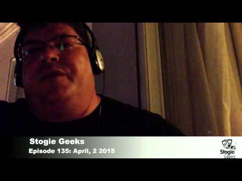 Stogie Geeks Episode 135: Interview with Skip Martin, RoMa Craft Tobac