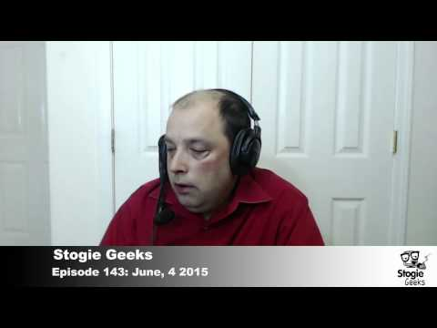 Stogie Geeks Episode 143: Stogies of the Week