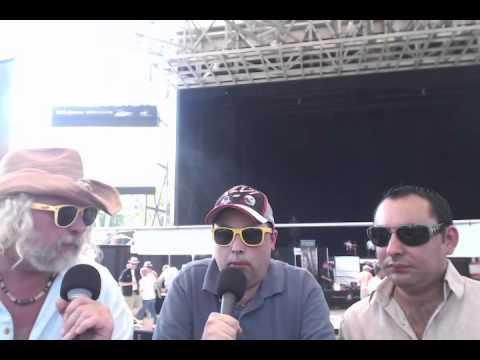 Stogie Geeks Shorts - Southern Cigar Festival: Jim Robinson, Oscar Valladares