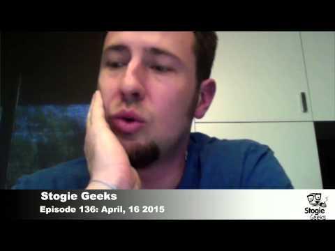 Stogie Geeks Episode 136: Part 2 Andre Farkas, Viaje Cigars