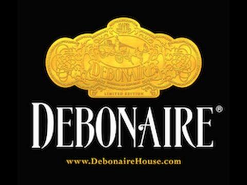 Stogie Geeks Episode 145: Debonaire Ideal - Proper Ash Management