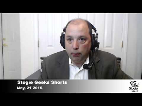 Stogie Geeks Shorts - La Aurora Preferidos Cameroon Corona