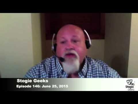 Stogie Geeks Episode 146: Interview with Steve Saka