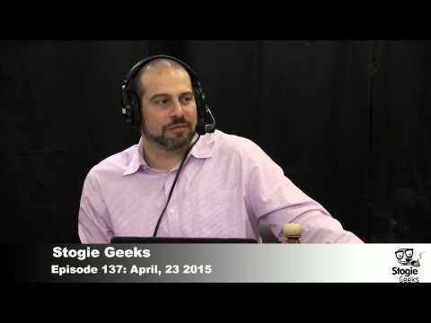 Stogie Geeks Episode 137: Debonaire Ideal
