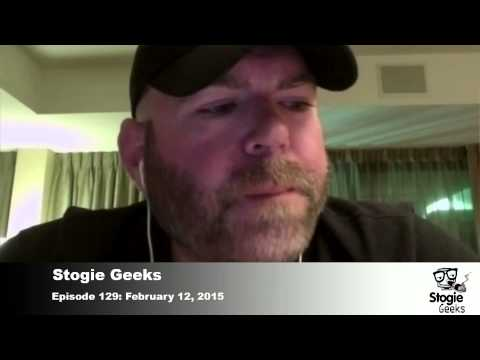 Stogie Geeks Episode 129: Interview with Spencer Drake, Cubanacan Cigars
