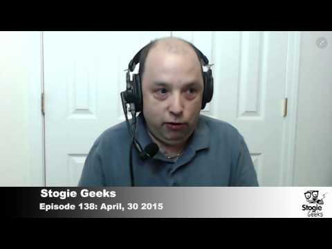 Stogie Geeks Episode 138: Debonaire Ideal
