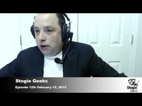 Stogie Geeks Episode 129: Stogies of the Week Part 2