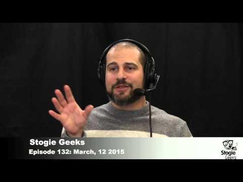 Stogie Geeks Episode 132: Debonaire Ideal / Stogies of the Week