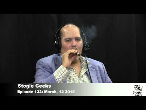 Stogie Geeks Episode 132: Interview with Luis Falto, Falto Cigars