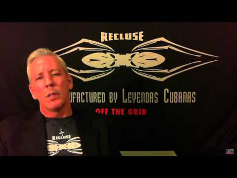 Stogie Geeks Episode 127: Interview with Scott Weeks, Recluse Cigar Company