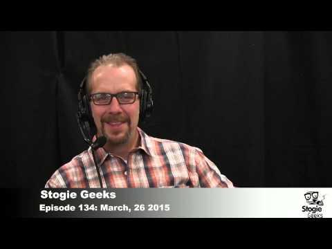 Stogie Geeks Episode 134: Interview with Kurt Kendall