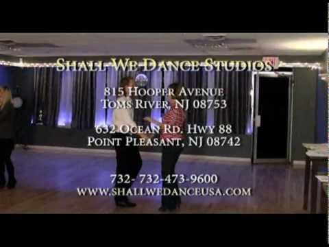 Shall We Dance Studios in Toms River and Point Pleasant New Jersey.mov