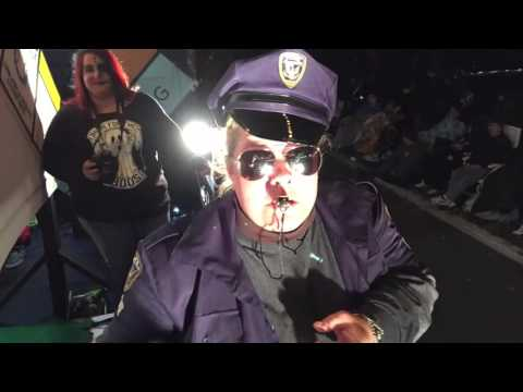 77th Annual Toms River Halloween Parade