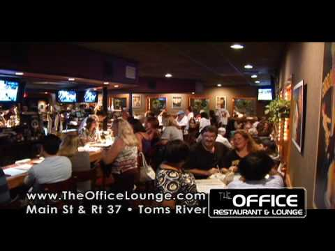 The Office Lounge Restaurant and Bar - Toms River, NJ