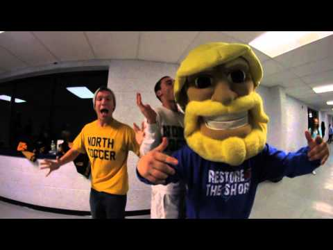 [OFFICIAL] Toms River North Lip Dub: Winter Pep Rally 2014