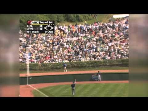 Todd Frazier's Little League World Series Flashback