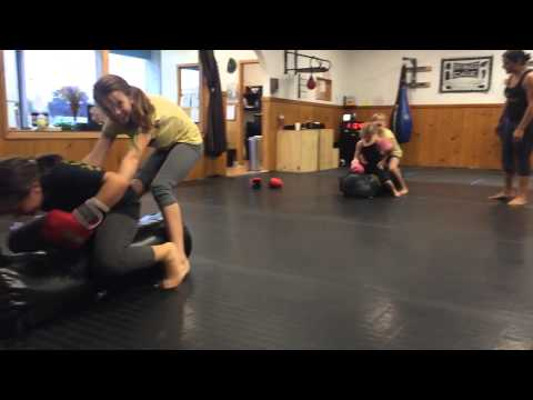 Girl Fight - Martial Arts for your daughter in Toms River, NJ.