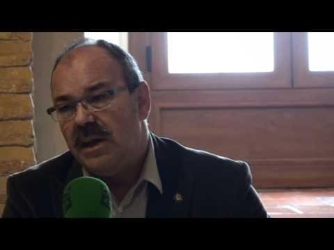 José Manuel de las Heras. Coordinador Estatal de La Unión de Uniones