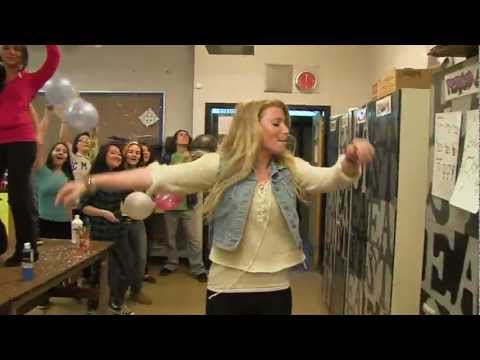 [OFFICIAL] Toms River East Lip Dub - What Makes You Beautiful & I Like How it Feels