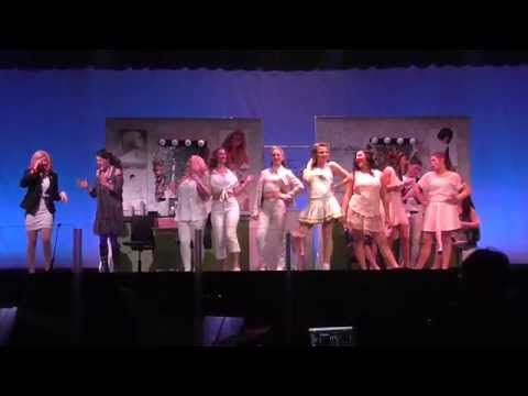 Toms River North's Legally Blonde the Musical ACT 2