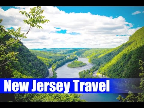 Top 10 Tourist Attractions in New Jersey