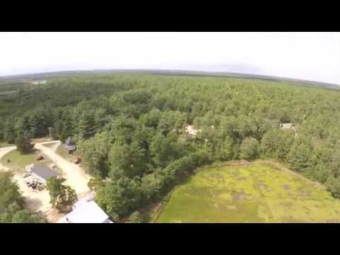The Most Scenic Aerial Views In Ocean County, NJ