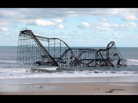 Super Storm Sandy : An Inside Look at Hurricane Sandy (Full Documentary)