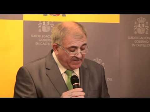 Intervención de Ramón Mampel