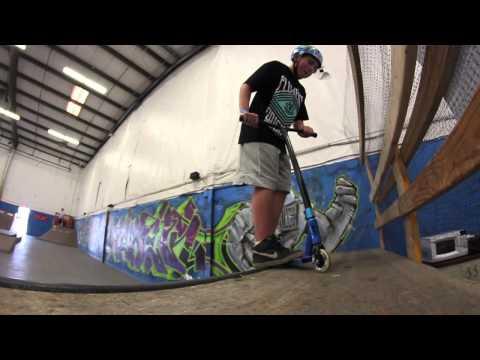 Jump Street Skate Park