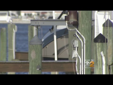 Girl, 11, Electrocuted In Toms River