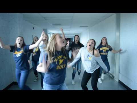High School North 2017 Lip Dub