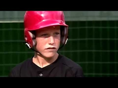 Todd Frazier on his Little League home run, growing up in Toms River, NJ