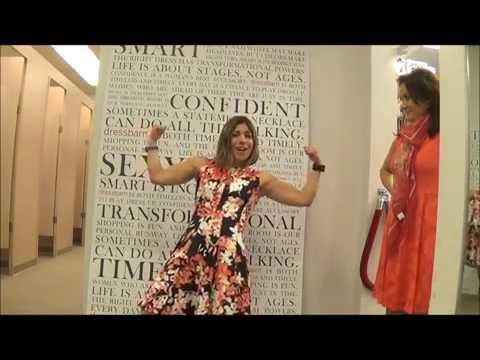 Dress Barn Promotional Video - Store 334 Toms River, NJ Label Me Confident