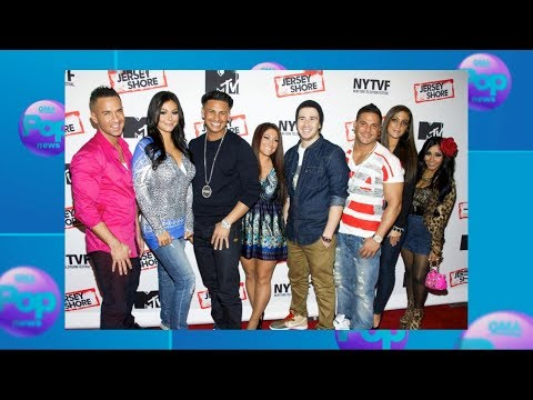 Exclusive first look at 'Jersey Shore' cast's TV reunion