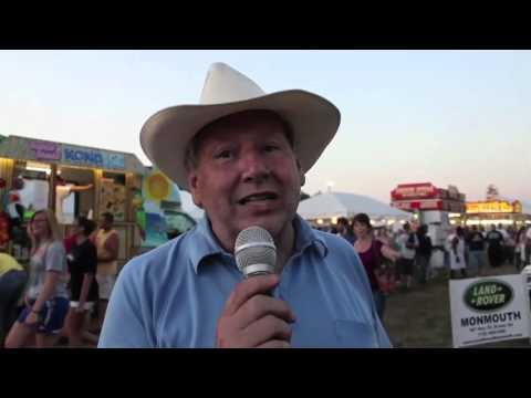 Ocean County Fair 2011